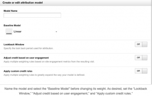 Using-Attribution Modeling-in-Google-Analytics