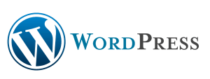 WordPress-Webseite